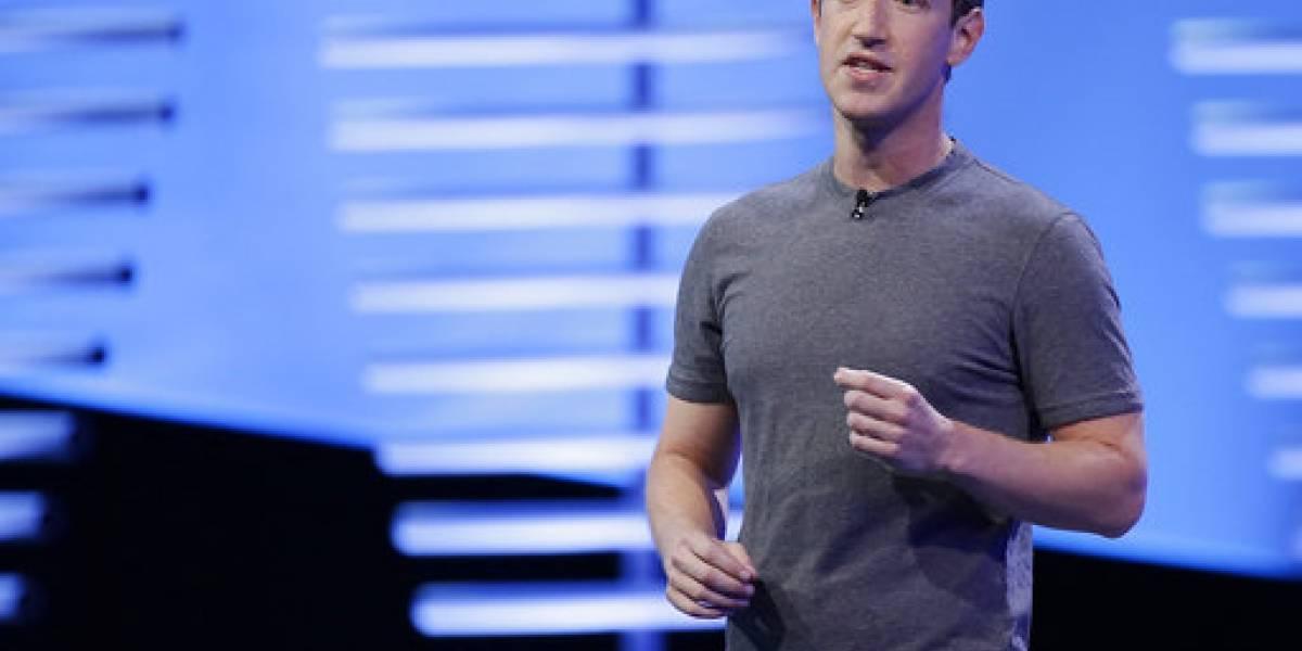 Mark Zuckerberg enviará ayuda a Puerto Rico