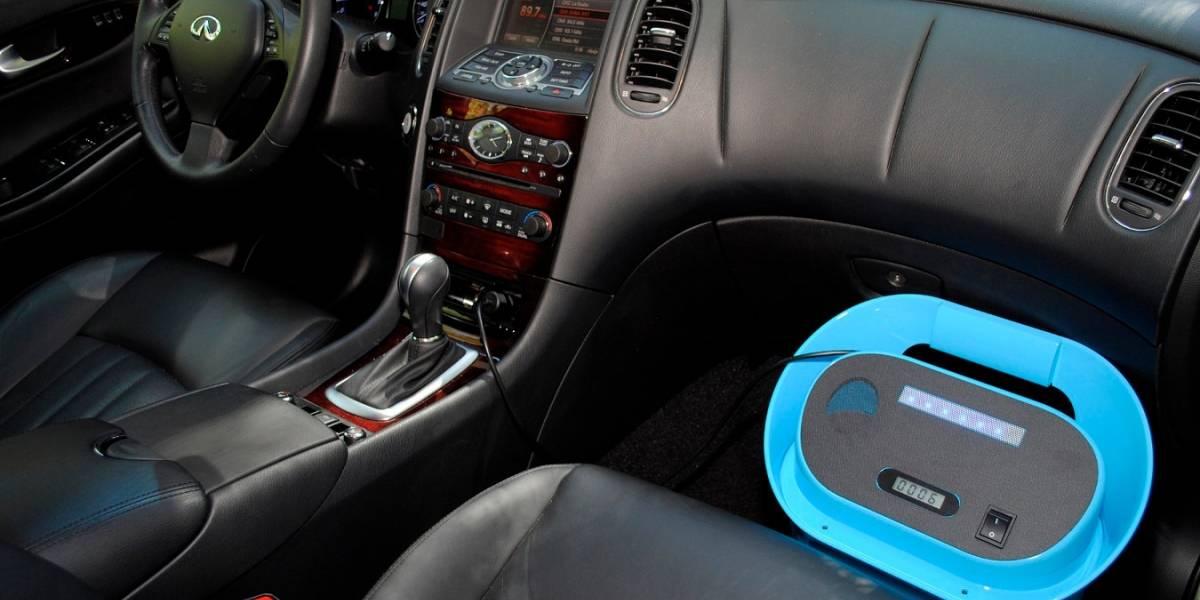 Sanitizar los autos, una buena forma de prevención de enfermedades