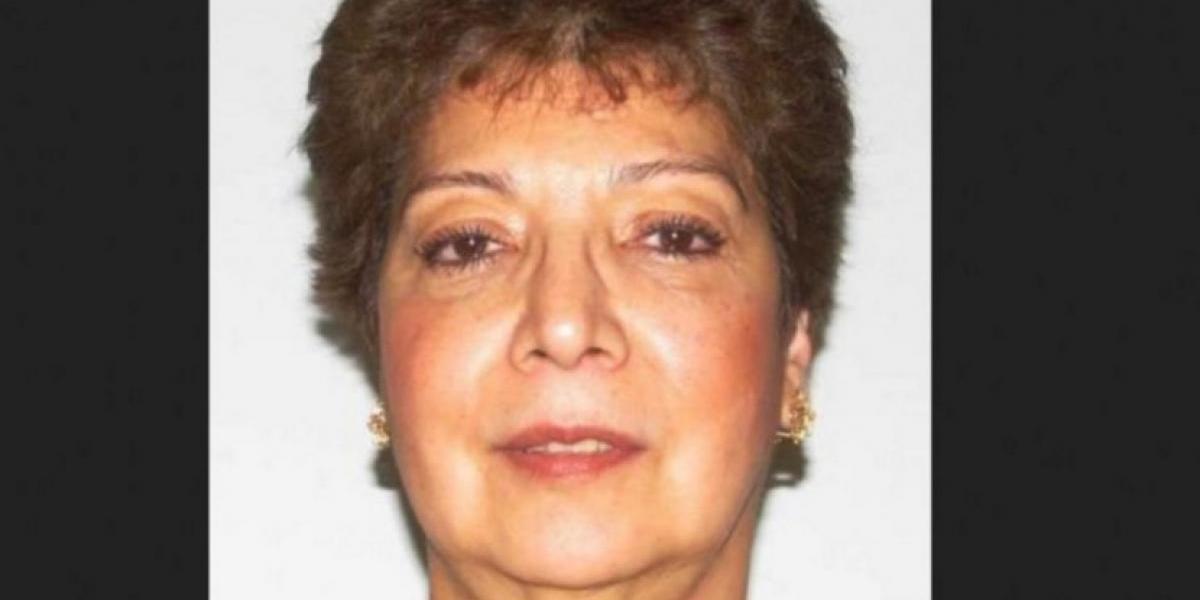 La Interpol emite alerta roja contra Alba Lorenzana, esposa de Ángel González