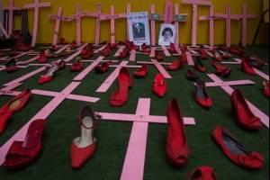 El caso de María, uno de muchos en Ecatepec