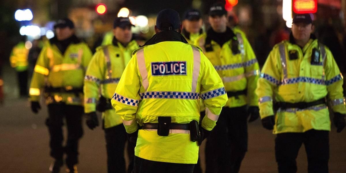 Al menos 19 muertos y 50 heridos en las explosiones del Manchester Arena tras concierto de Ariana Grande