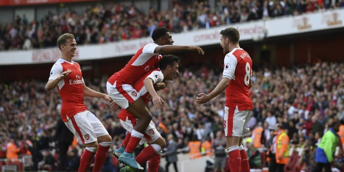 Propietario del Arsenal descarta la venta del club