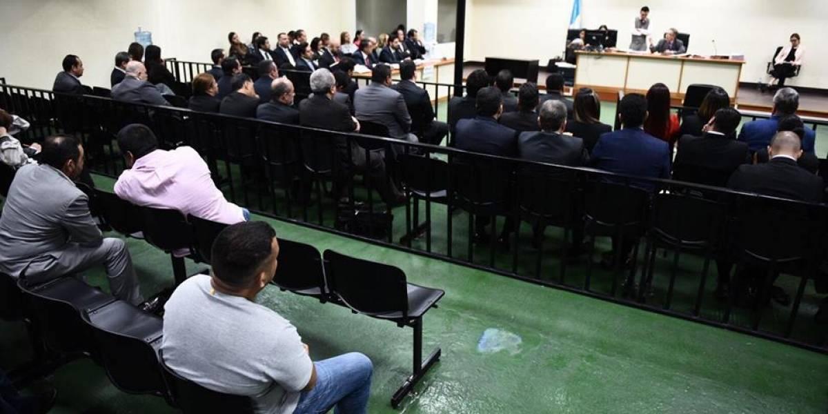 """Caso Cooptación del Estado: Suspenden audiencia en donde declararía """"Eco"""""""