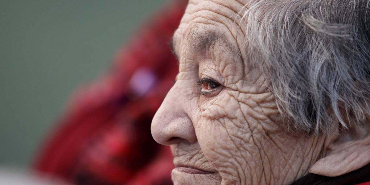 IdeaPaís: Uno de cada cinco adultos mayores es víctima de maltrato