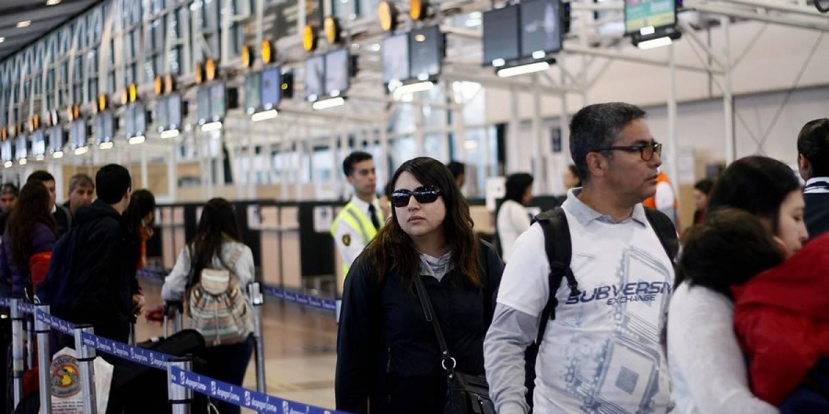 Guerra low cost: aerolínea busca competir aumentando vuelos para temporada de invierno