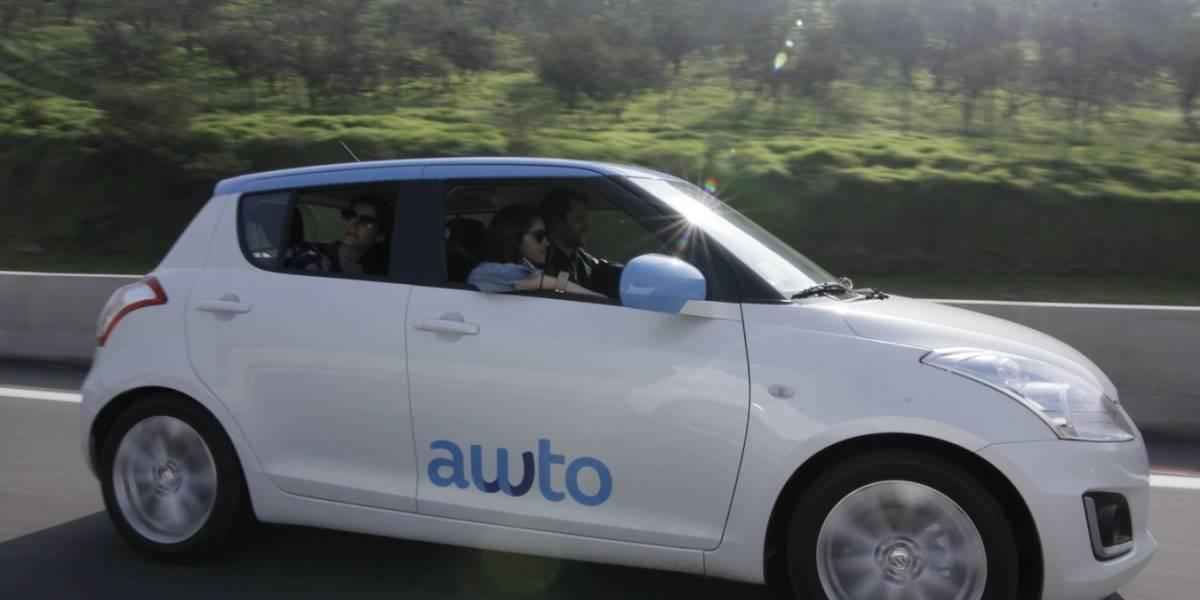 Suzuki Swift, el auto elegido por Awto