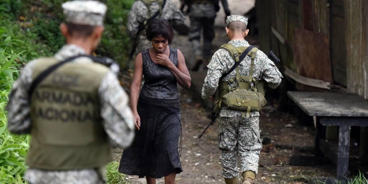 Buenaventura a expensas de la tortura policial