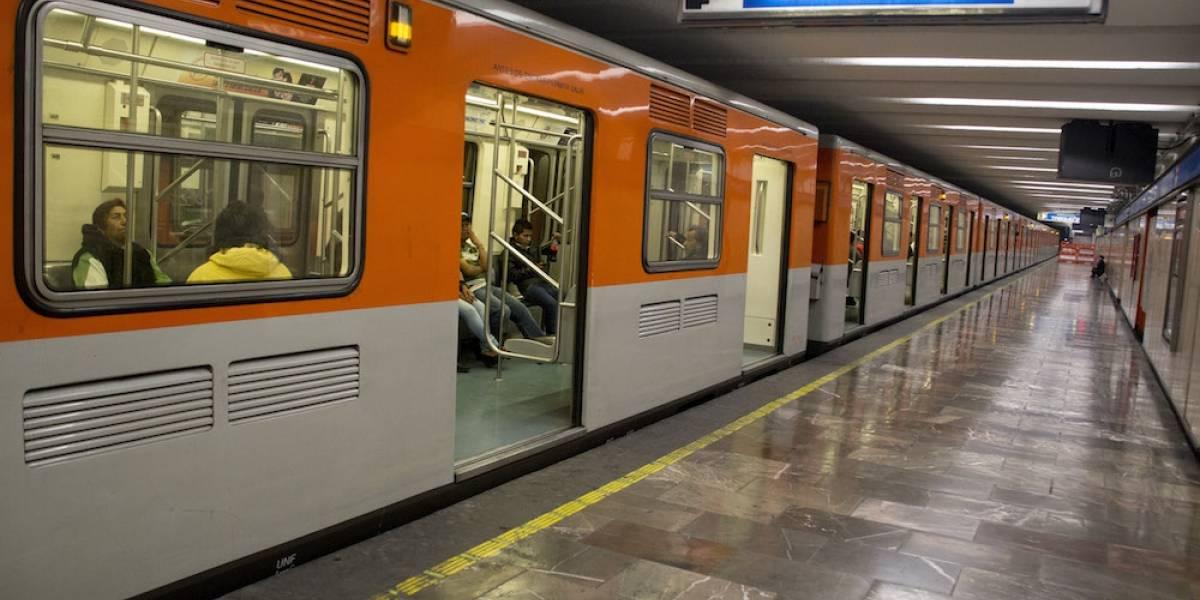 Delincuentes usan a niños para robar en el Metro de la CDMX