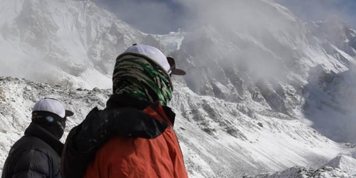 ¿Dónde está Hillary? Enigma mundial desata desaparición de mítica roca gigante del monte Everest