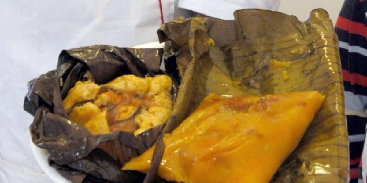 Denuncian que restaurante en Bogotá cobra $28.900 por un tamal