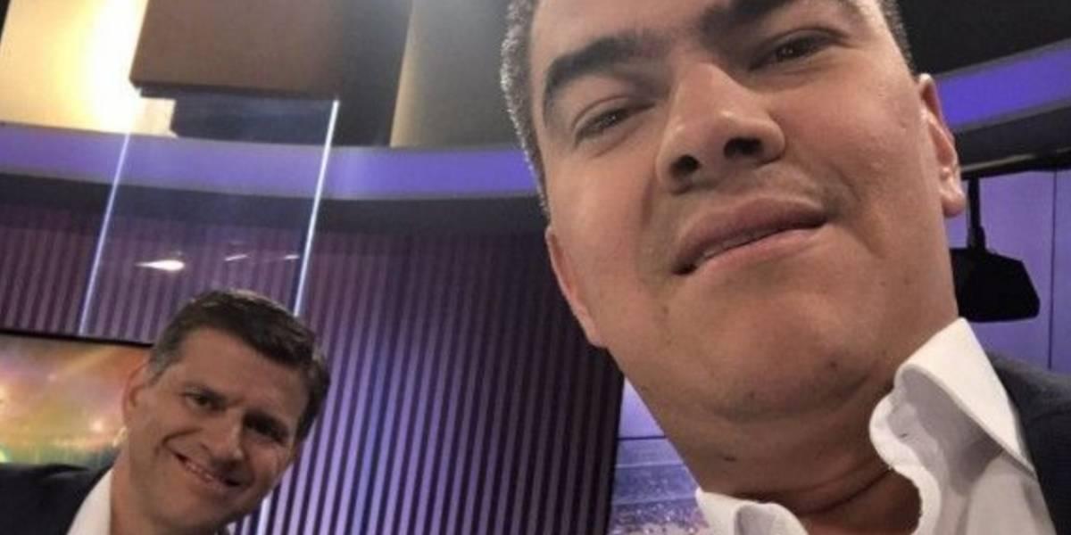 Disculpas de Eduardo Luis y Ricardo Henao por los comentarios sobre la hinchada de Nacional