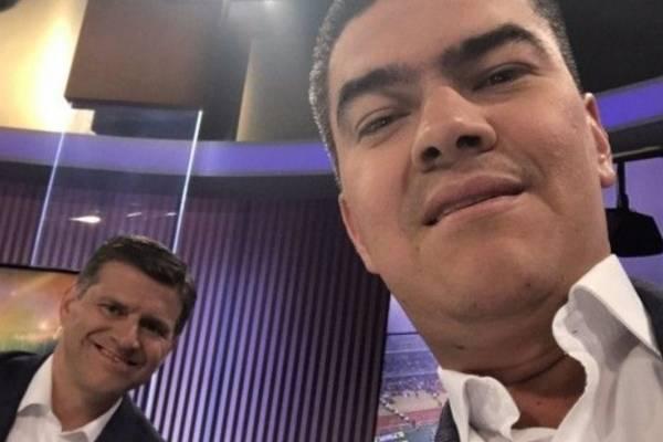 Eduardo Luis y Ricardo Henao por insulto a hinchas