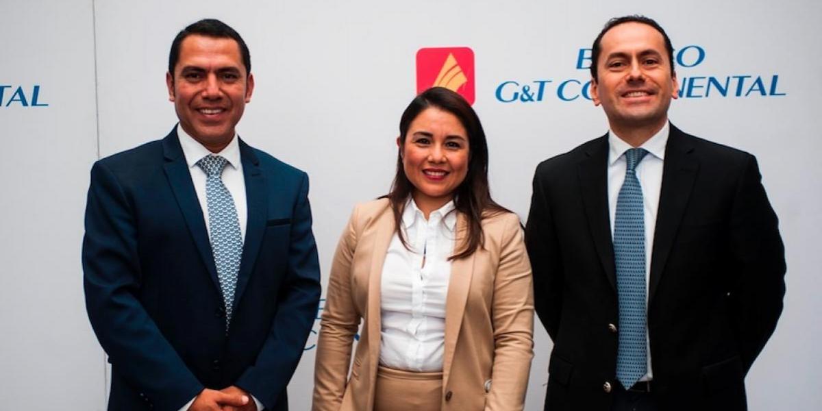 Banco GyT Continental presenta un renovado portafolio de cuenta monetarias