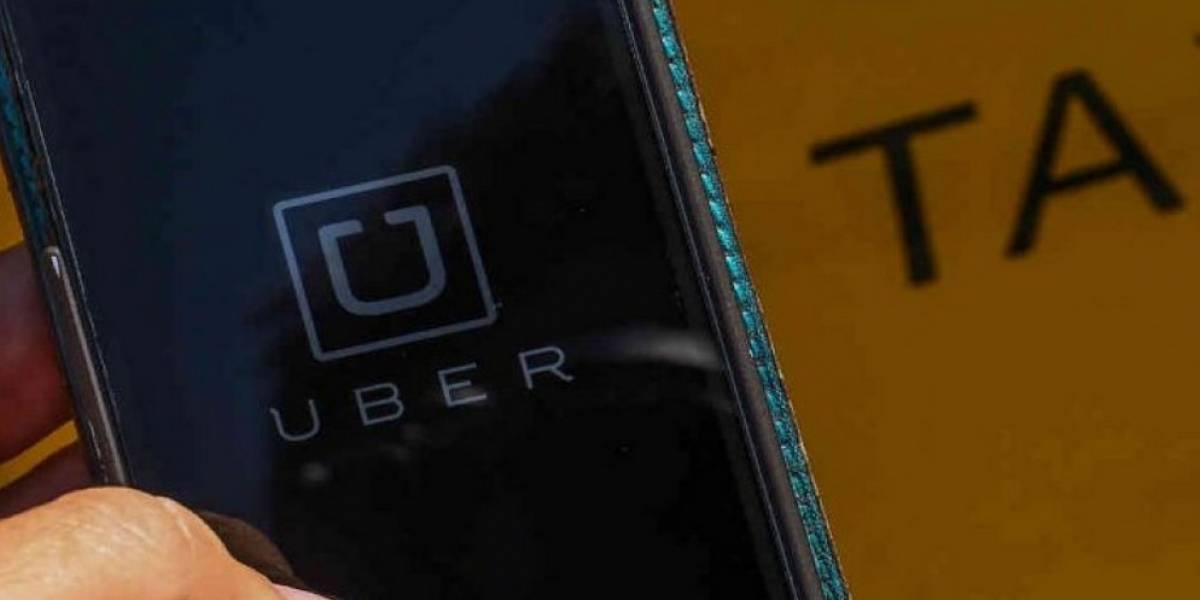 Conductor de Uber habría acosado sexualmente a una pasajera durante una carrera en Bogotá