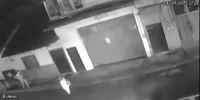 Alcaldía de El Carmen busca justicia para mujer atacada