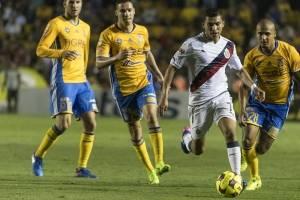 ¿A qué hora juegan Tigres vs Chivas, juego de ida de la final del Clausura 2017?