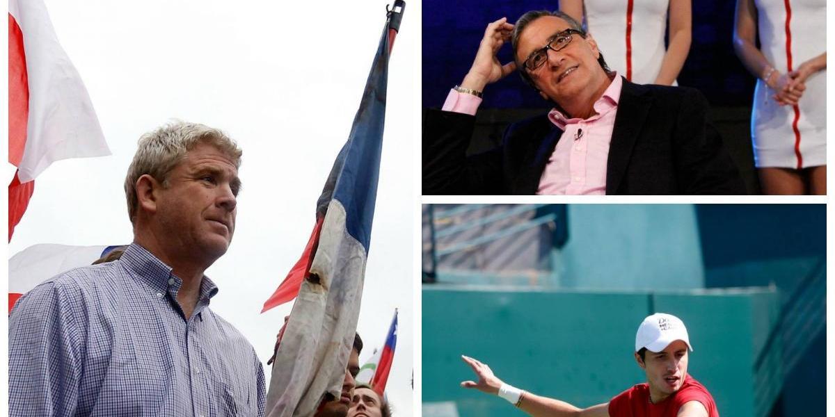 """Desde el """"Kike"""" a Jorge Luchsinger: Piñera presentó a los 65 miembros de su comité ciudadano"""