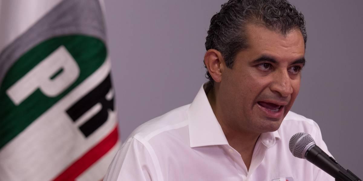 No permitiremos que AMLO violente proceso en el Edomex: Ochoa Reza