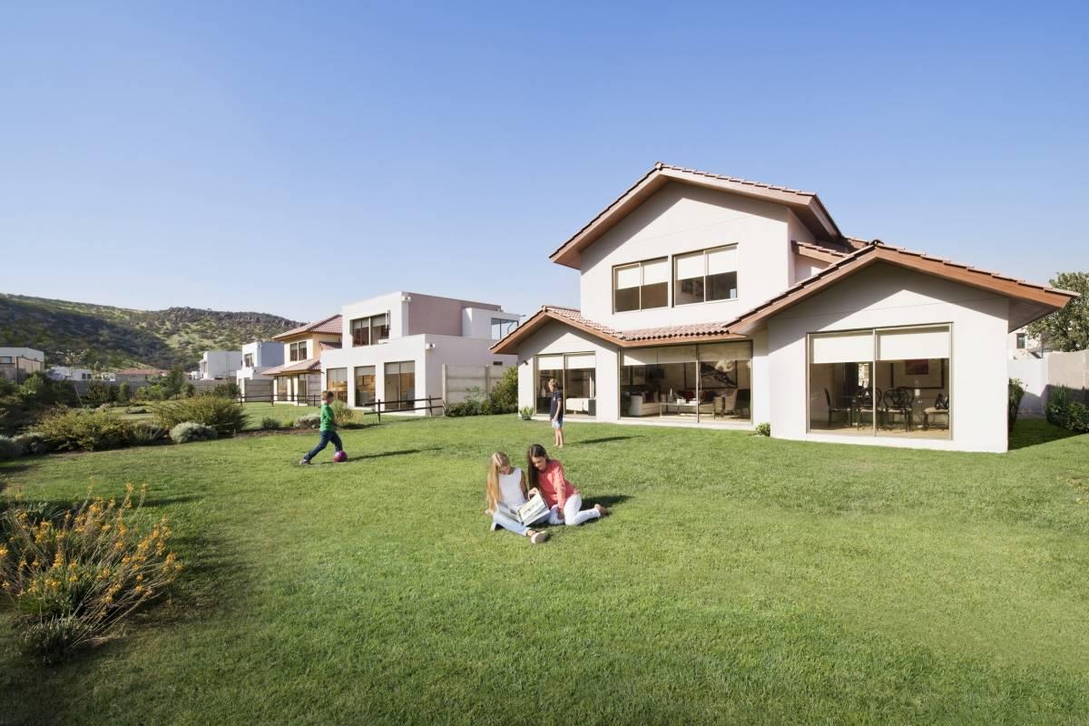 Crece oferta de casas grandes con amplios terrenos - Casa grande de cabrales ...