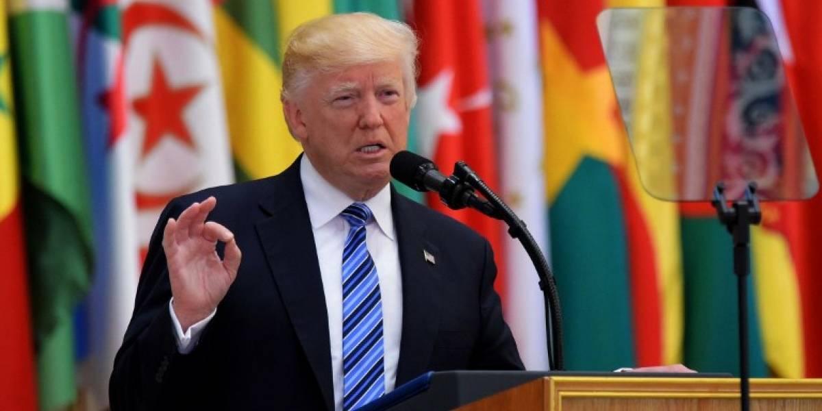 """Hamas acusa a Trump de atentar contra la """"resistencia"""" palestina"""