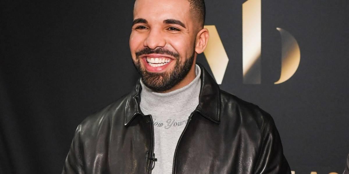 Billboard 2017: Drake conquista los premios que tuvieron un protagonismo especial para Juan Gabriel