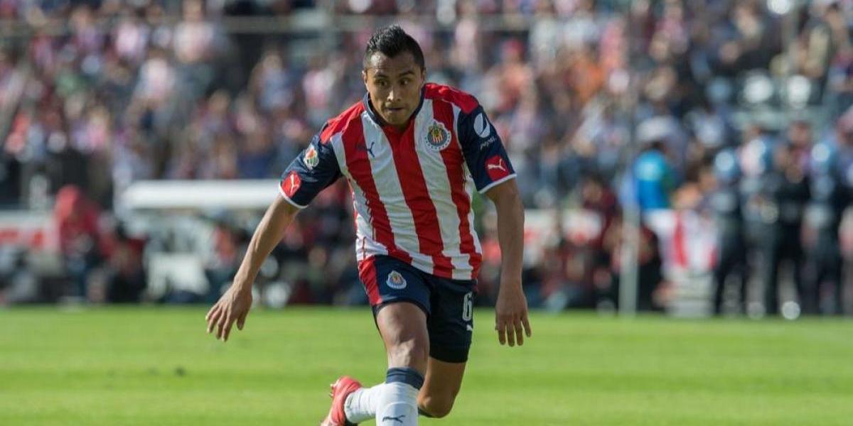 Nómina de Tigres no asusta a Chivas para la final