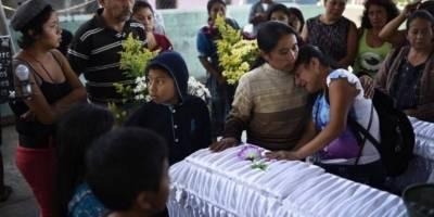 Embajada de los EE. UU. envía sus condolencias a los damnificados en #SantaIsabel