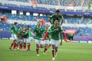 México vs. Alemania, ¿a qué hora juega en el Mundial Sub-20 de Corea 2017?
