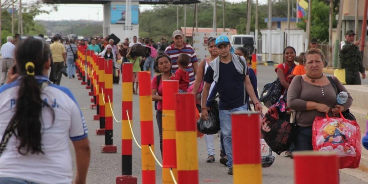 """A Venezuela no le """"satisface"""" respuesta de Colombia sobre vehículos blindados"""