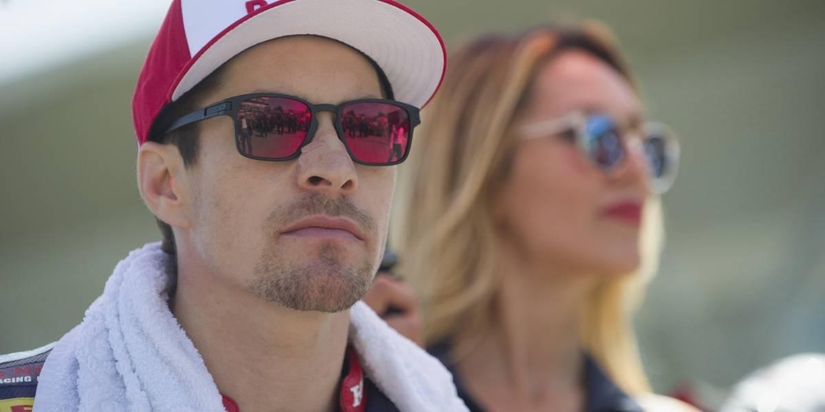 Murió el motociclista Nicky Hayden, tras trágico accidente