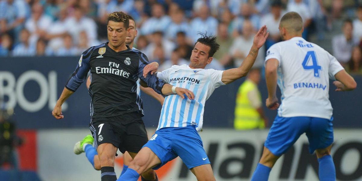 La prueba de que Málaga le habría regalado el partido al Real Madrid