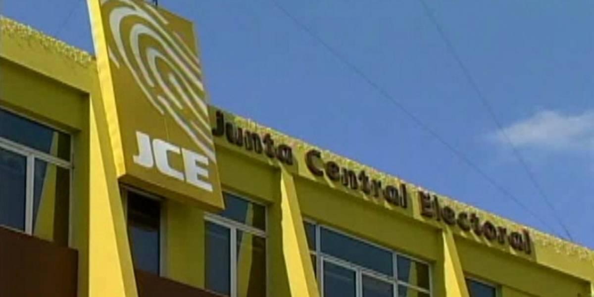 Junta Central Electoral no facilitará escáneres al PRM