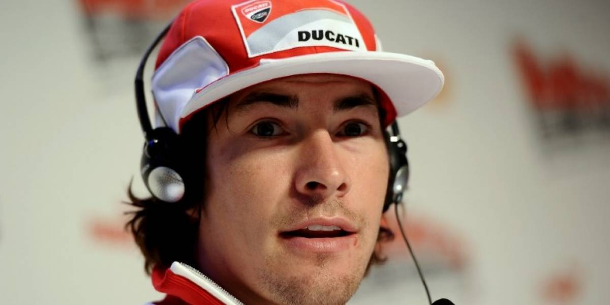 Tragedia enluta la MotoGP: Muere el piloto Nicky Hayden