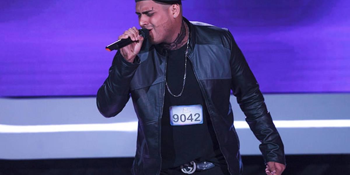 Nicky Jam, ganador de 'Yo me llamo' 2017