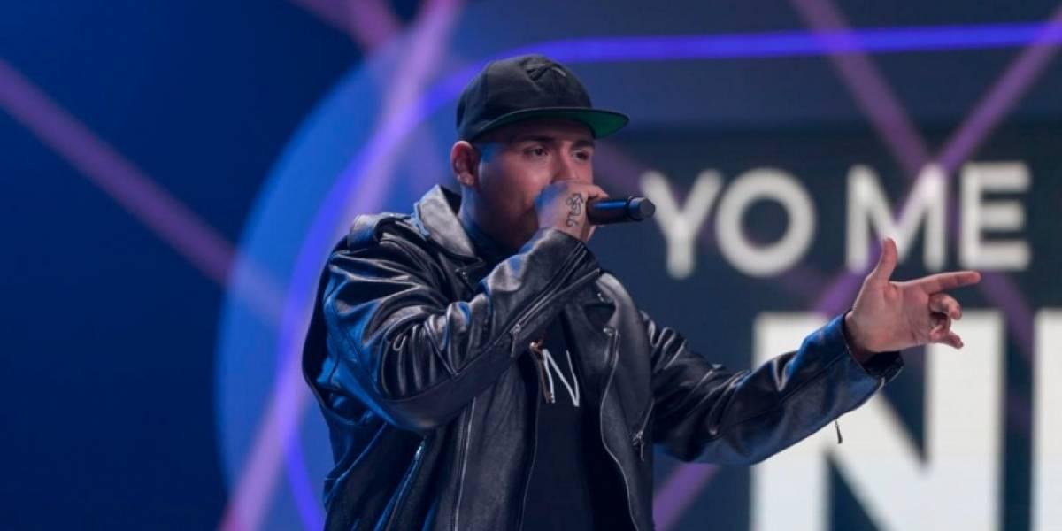 Nicky Jam confiesa lo que hará con la plata que ganó en 'Yo me llamo'