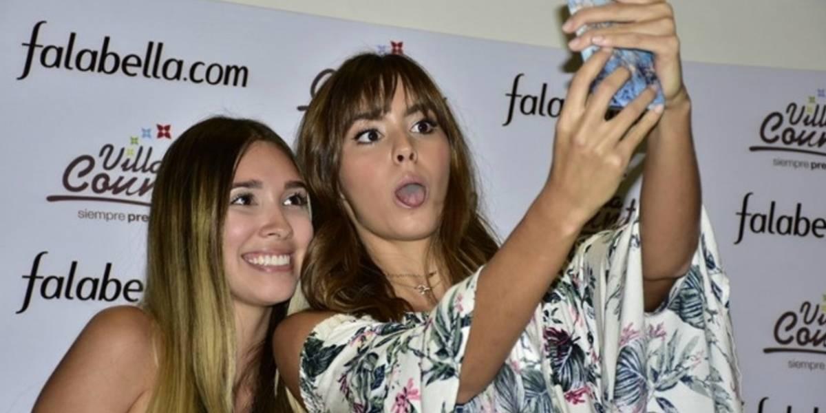 """La foto por la que insultan y tratan de """"boba"""" a Paulina Vega"""