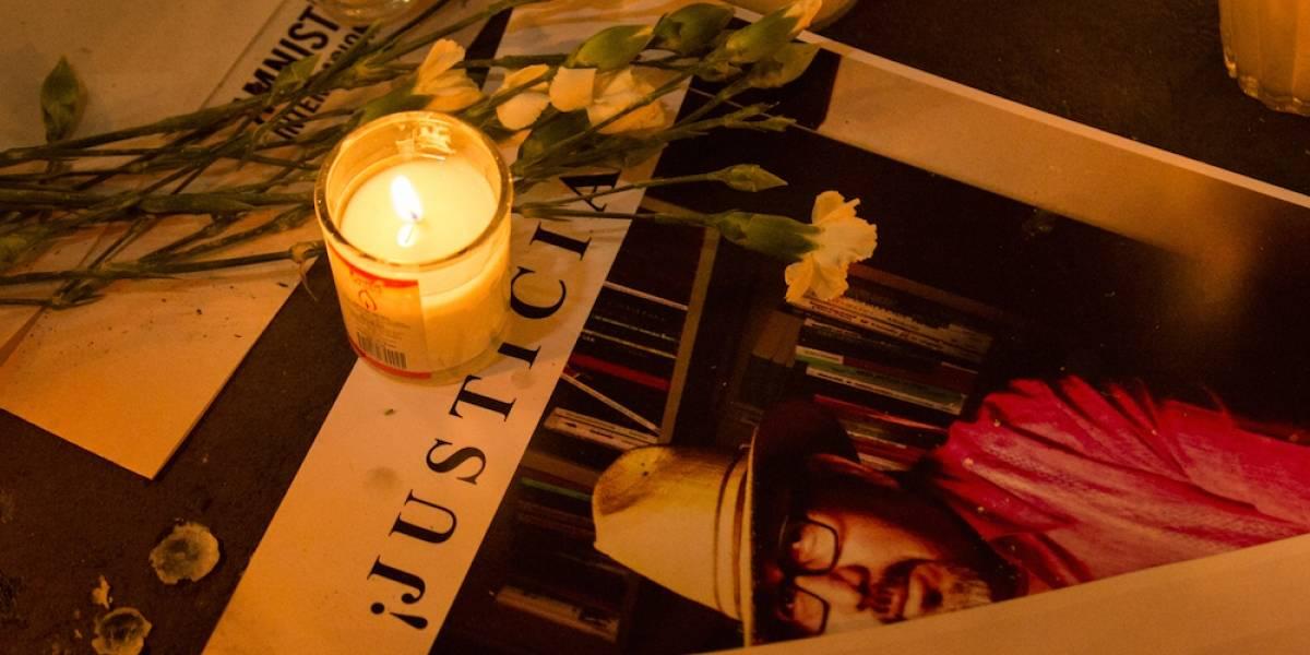 Washington Post pide a México más acciones contra asesinatos de periodistas