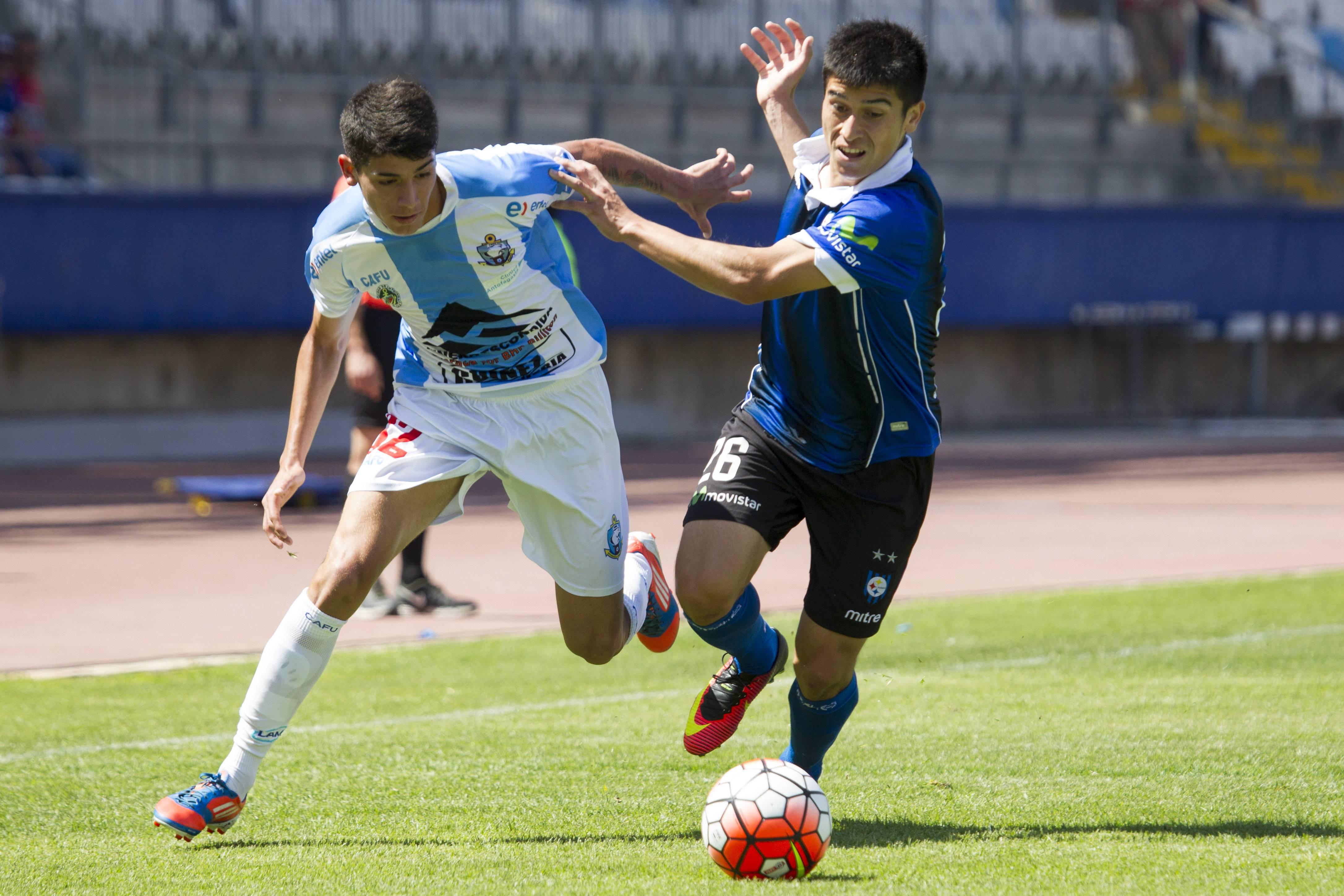 Ramón Sáez (Huachipato): 894 minutos en el Clausura Ramón Sáez (Huachipato): 894 minutos en el Clausura