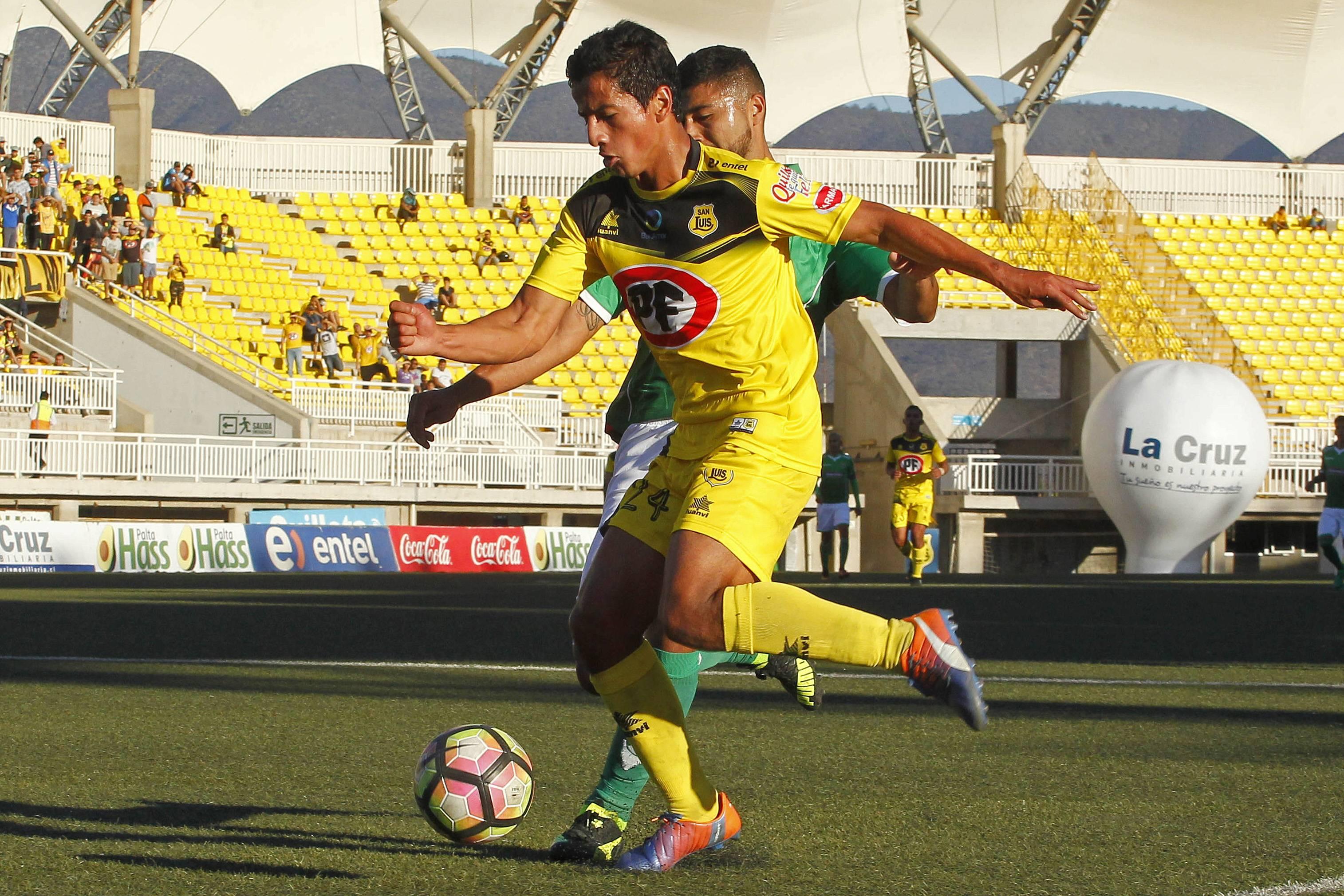 Felipe Saavedra (San Luis): 1091 minutos en el Clausura Felipe Saavedra (San Luis): 1091 minutos en el Clausura