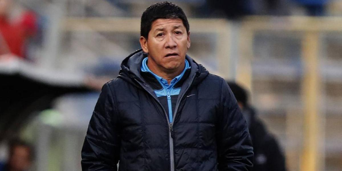 """Jaime Vera cerró la puerta a Colo Colo: """"Si me llaman les mandaré saludos"""""""