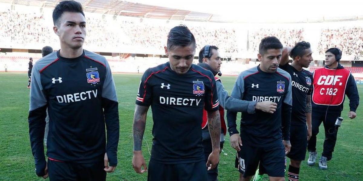 Las posiciones que buscará reforzar Colo Colo para el torneo de Transición