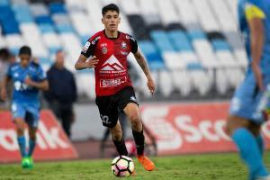 Antofagasta sacó la cara por las regiones y fue el equipo que más juveniles utilizó en el Clausura