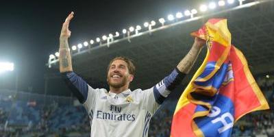 Real Madrid visita ayuntamiento por celebraciones del título número 33