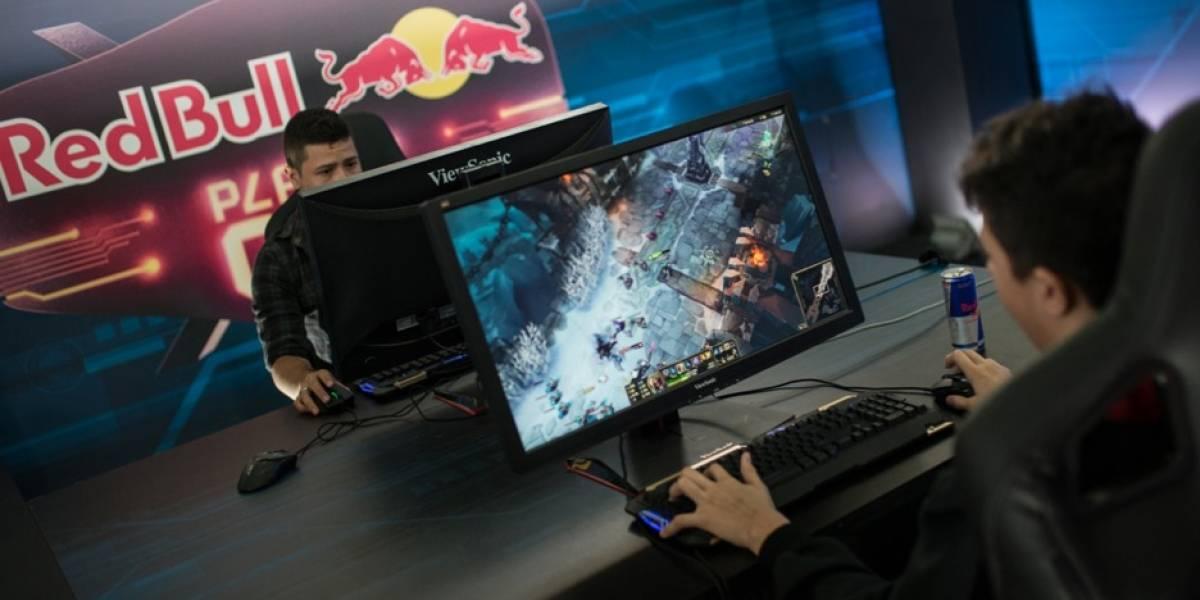 El Red Bull Player One cautivó a los 'gamers' antioqueños