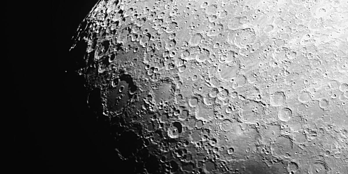 Júpiter y la luna se verán desde Vega Baja
