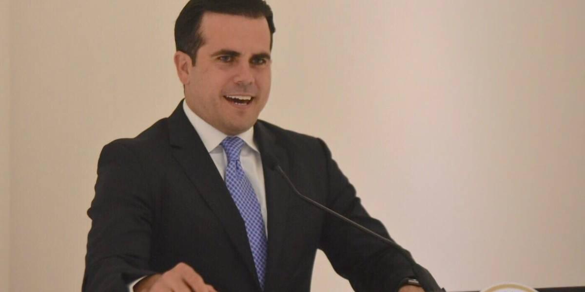 Rosselló asegura arrestar a presidenta UPR no arreglará el problema