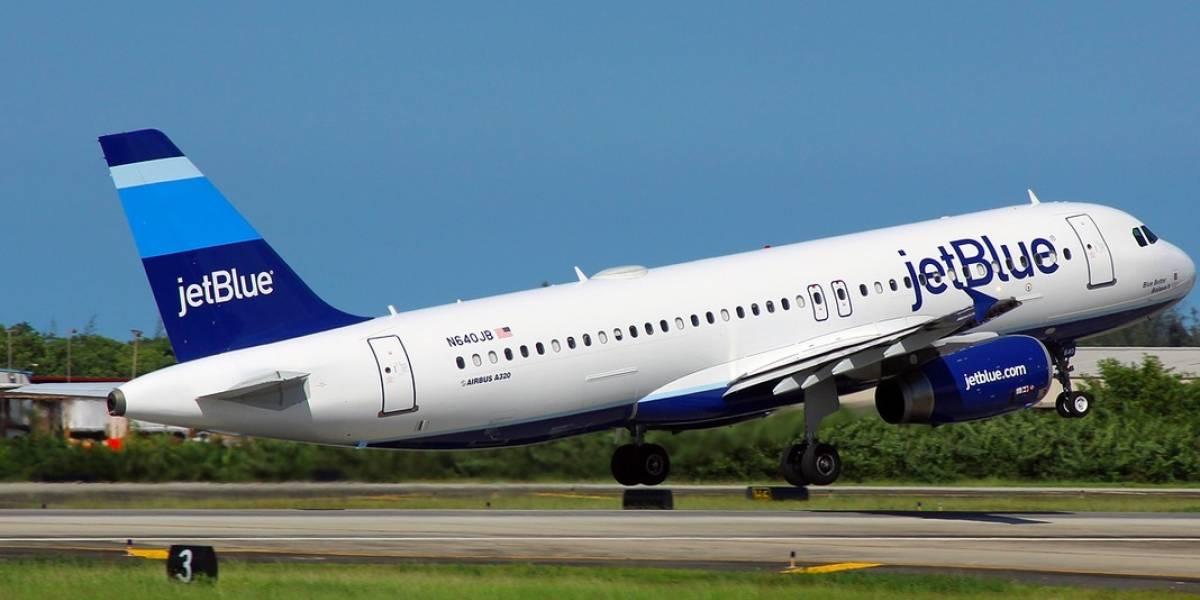 Jet Blue retira auspicio a Desfile Puertorriqueño en Nueva York