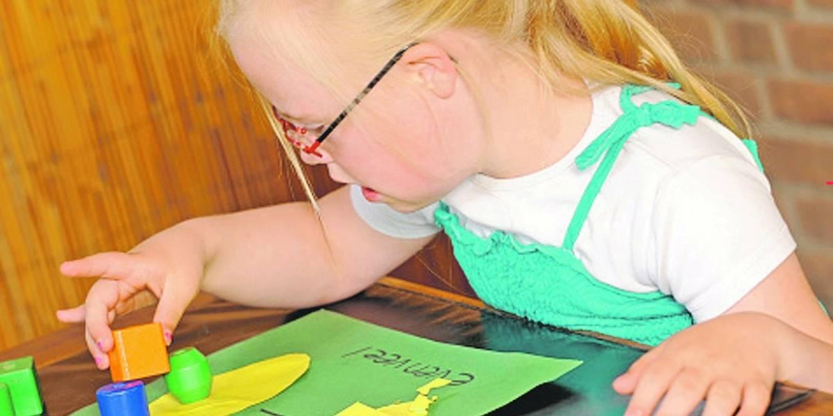 En la cuerda floja servicios a niños educación especial