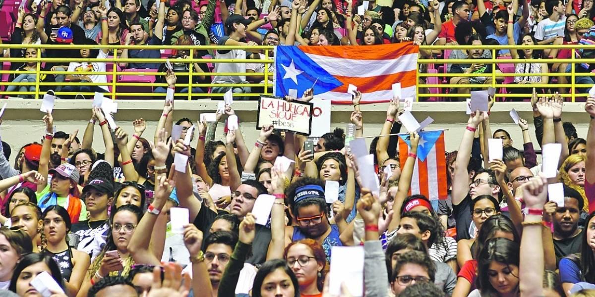 Instan a estudiantes a aceptar acuerdos para acabar huelga