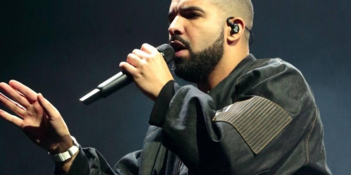 Drake rompe récord de Adele en los Premios Billboard